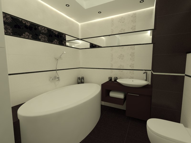 łazienka Sekret Od Inspiracji Do Realizacji