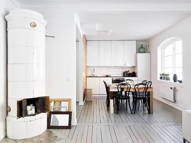 mieszkanie Gothenburg Szwecja