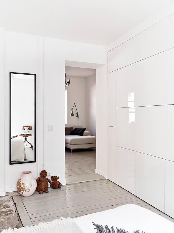 mieszkanie Gothenburg